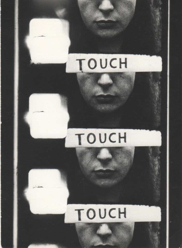 Ewa Partum, 'Tautological Cinema,' 1973-1974, Galerie M+R Fricke
