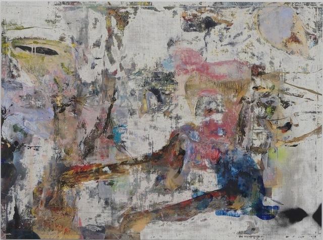 , 'Untitled (Ammassivik),' 2017, Eleni Koroneou