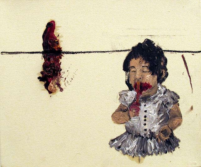 , 'Experiências gastronômicas e polifônicas,' 2013, Artur Fidalgo Galeria