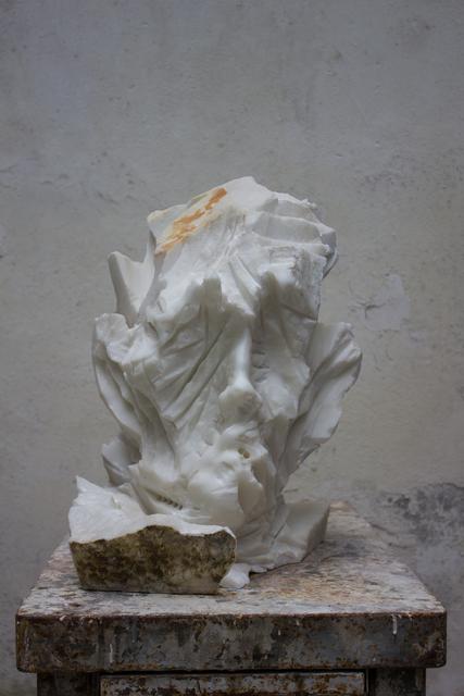 , 'Peculiar Head No. 6,' 2017, Accesso Galleria