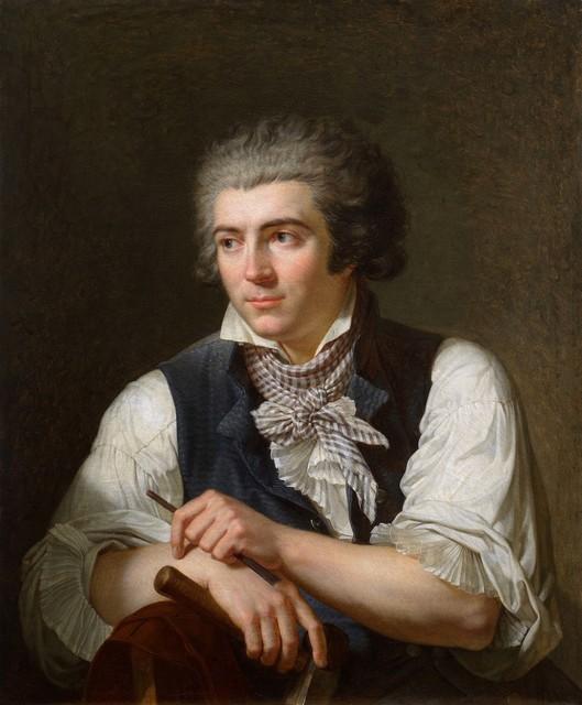 , 'Portrait of the sculptor Bathelemy Corneille,' , Robilant + Voena