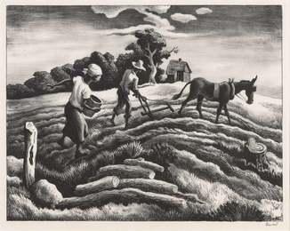 Planting (Fath 28)