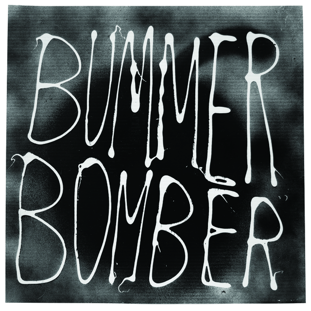 Nathan Bell, 'Bummer Bomber', 2017, Subliminal Projects