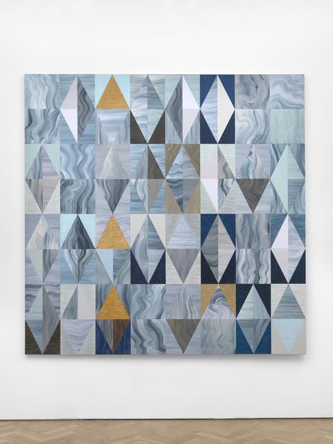 , 'Human Use,' 2014, Vigo Gallery