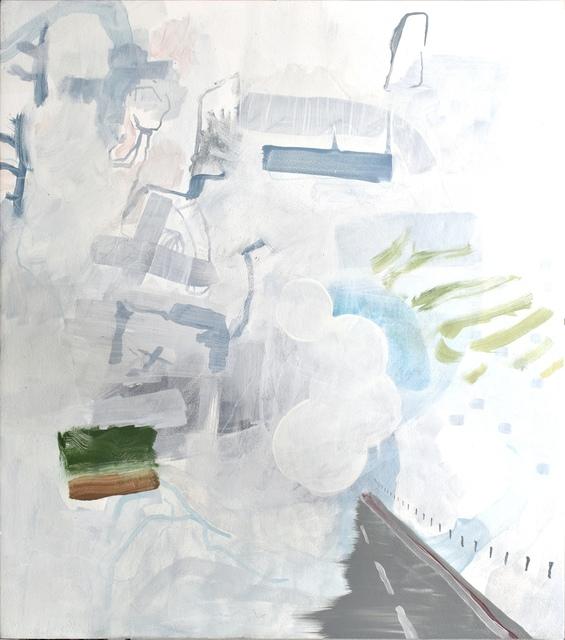 , 'Here is always somewhere else,' 2018, Absolut Art Gallery