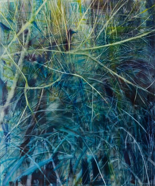 , 'Zweige,' 2013, DANESE/COREY