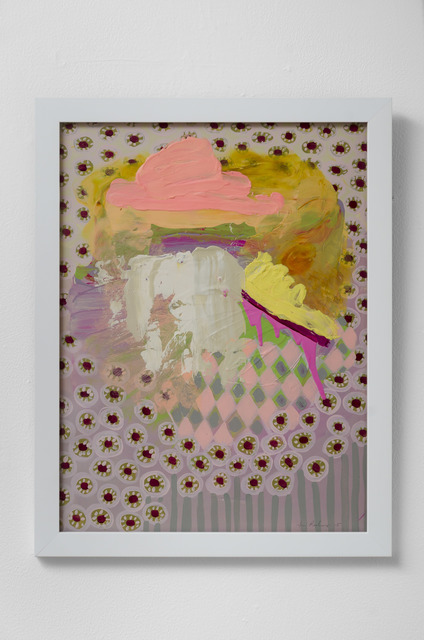 , 'Untitled ,' 2015, LAUNCH LA