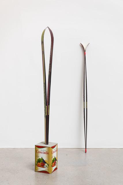 , 'Concordia,' 2009, Galeria Luisa Strina