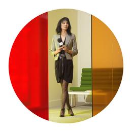 , 'Vista portrait (Playtime),' 2013, Galeria Nara Roesler