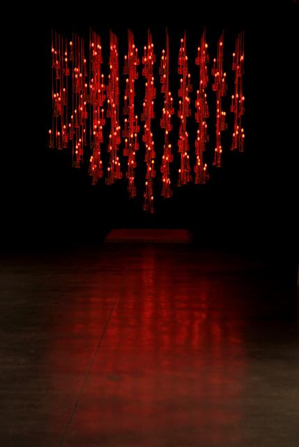 , 'The Light of Spirit,' 2016, Sullivan+Strumpf