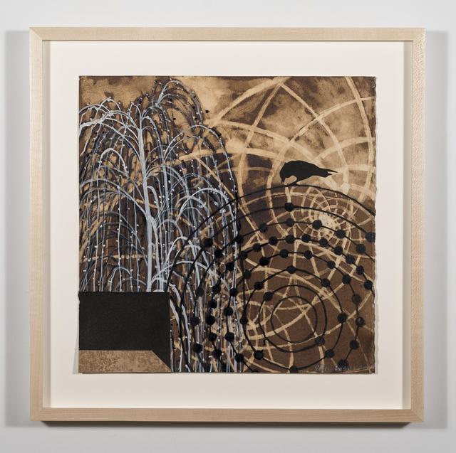 , 'Untitled 22,' 2017, Lesley Heller Gallery