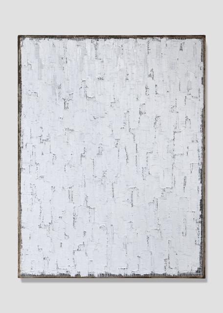 , 'Conjunction 17-110,' 2017, Tina Kim Gallery