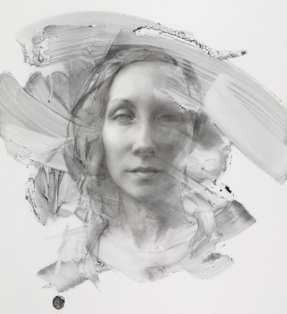 , 'Self Portrait,' 2017, Gallery 1261