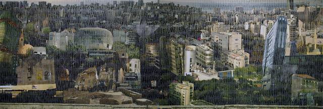 Azade Köker, 'Beirut', 2014, Zilberman Gallery