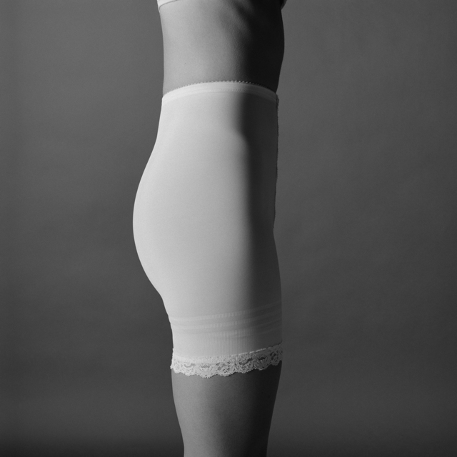 , 'Girdle,' 1969, Staley-Wise Gallery