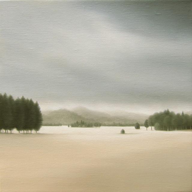 , 'After the storm,' , GALERIA JORDI BARNADAS