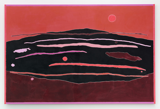 Russell Tyler, 'Red Tide', 2019, The Hole