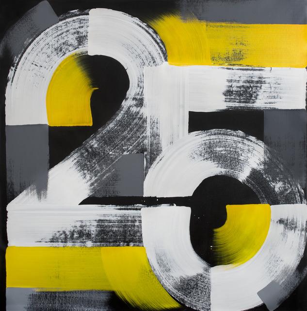 , '25,' 2016, Gastman