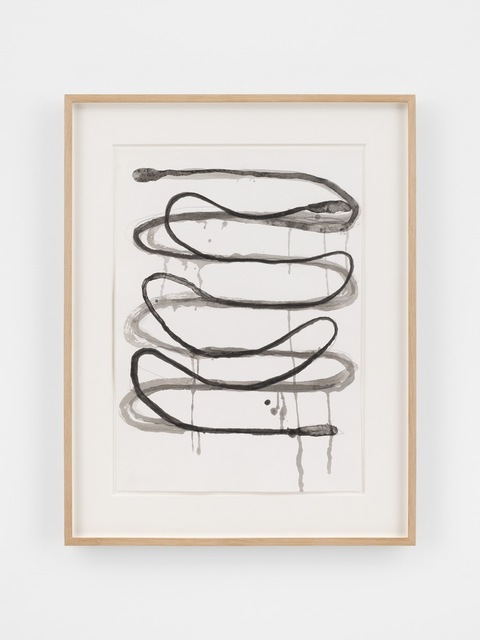 , 'Untitled (Puddles),' 1991-1992, David Zwirner