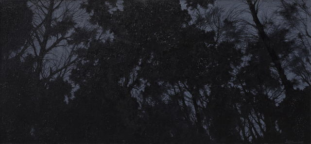 , 'Shadow of Light 9,' 2015, 10 Chancery Lane Gallery