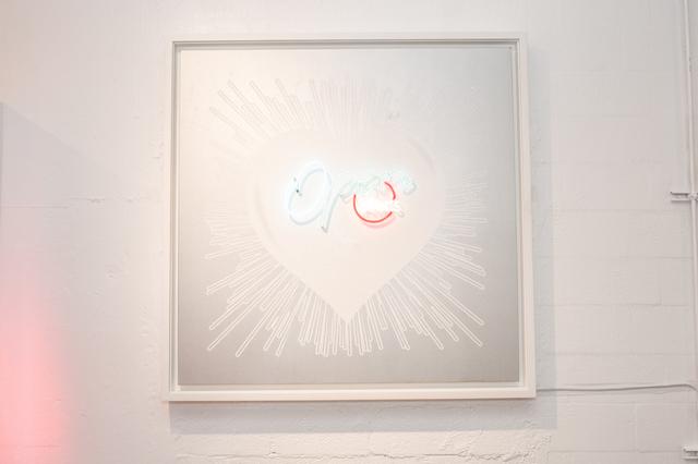 , 'Open Heart,' 2015, Arte Fundamental