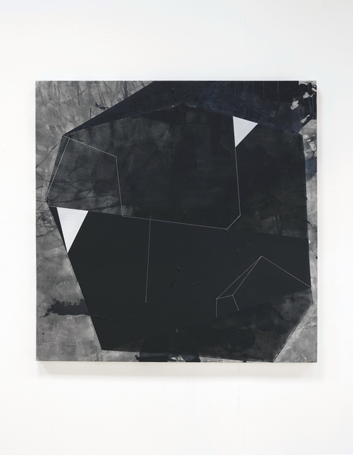 , 'Mass of Consequence,' 2018, Rhona Hoffman Gallery