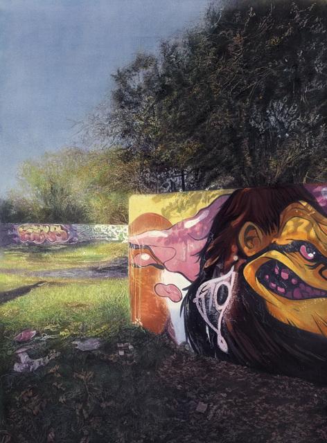 , 'Gorilla,' 2016, Waterhouse & Dodd