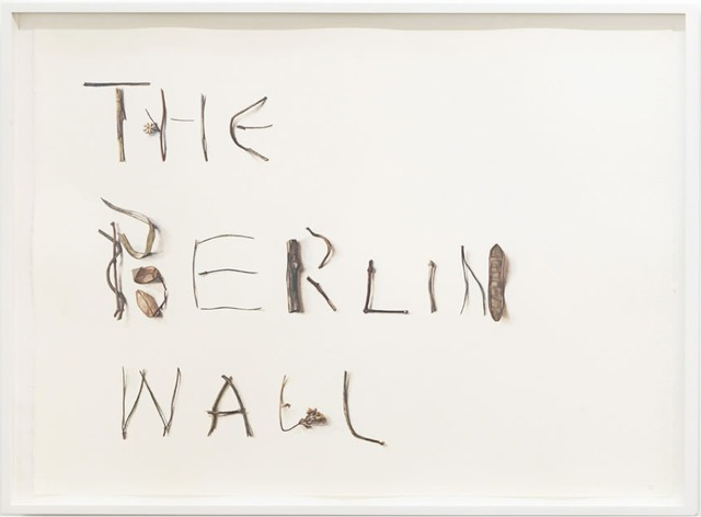 , 'Age of Extremes - The Berlin Wall,' 2010, Art First