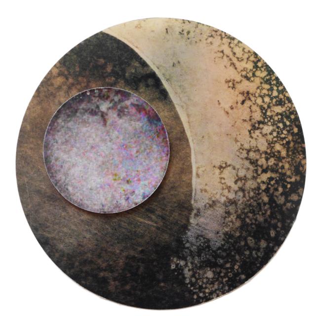 Angelica Bergamini, 'Originem #9', 2019, Ground Floor Gallery