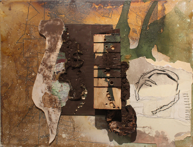 , 'Apologue and Archeaology - 22,' , Gallery Espace