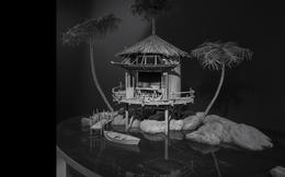 , 'Writer's Island (2),' 2012, Galleria Continua