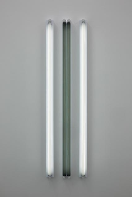 , '#3x 6'D Four Fold,' 2016, i8 Gallery
