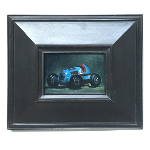 , 'Racecar,' 2017, AFA Gallery
