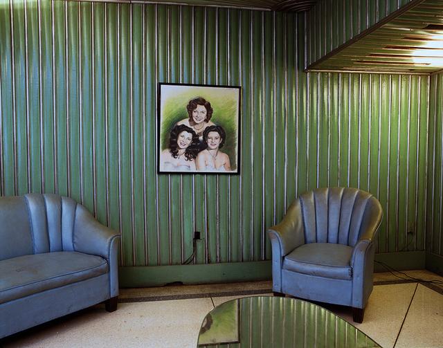 , 'Teatro Americano,' 2006, Lesley Heller Gallery