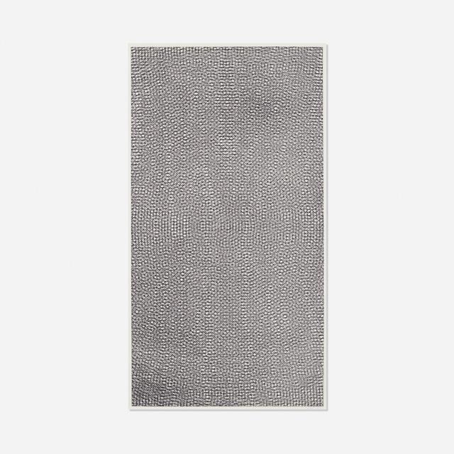 Sol LeWitt, 'Arcs, Circles and Grids', 1972, Rago/Wright
