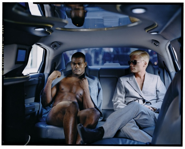 , 'The Limo,' 2006, Paul Kasmin Gallery