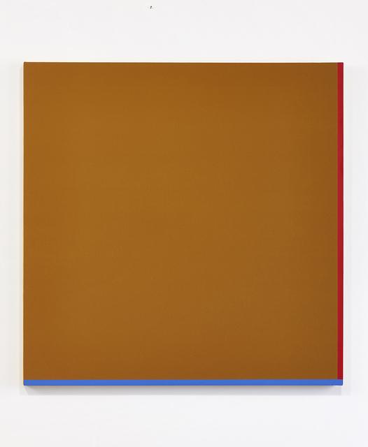 , 'Costa Amarillo,' 1984, Modernism Inc.