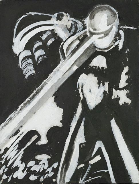 , 'Fuera de control,' 2009, Galeria L