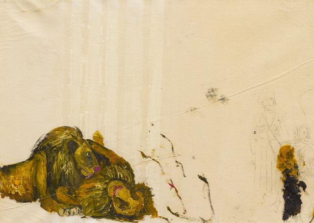 , 'Dialogismos mixurucas nº69,' 2014, Zipper Galeria