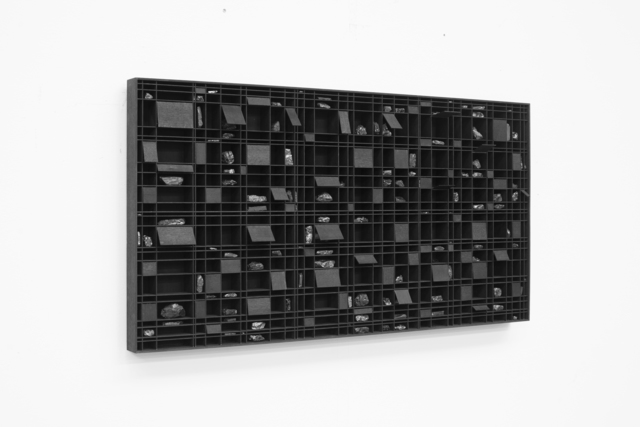 , 'Internal Cohesion,' 2017, Galerie Ron Mandos