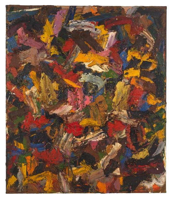 , 'UNTITLED  ,' 1955, Cheim & Read