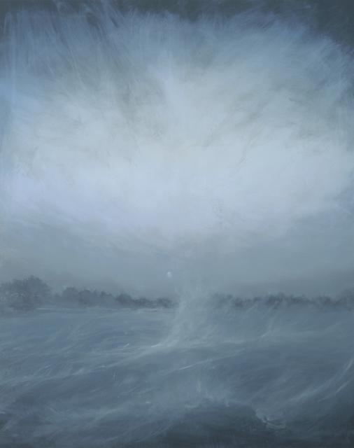 , 'Snowstorm,' 2011, Arario Gallery