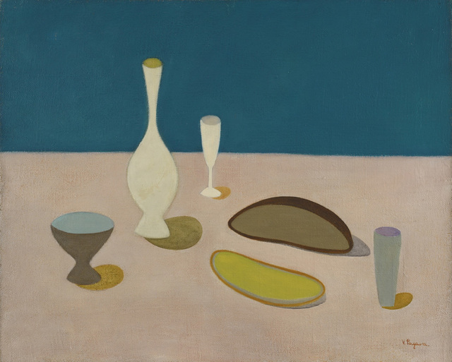 , 'Nature morte sur une table,' 1945-1950, Jeanne Bucher Jaeger