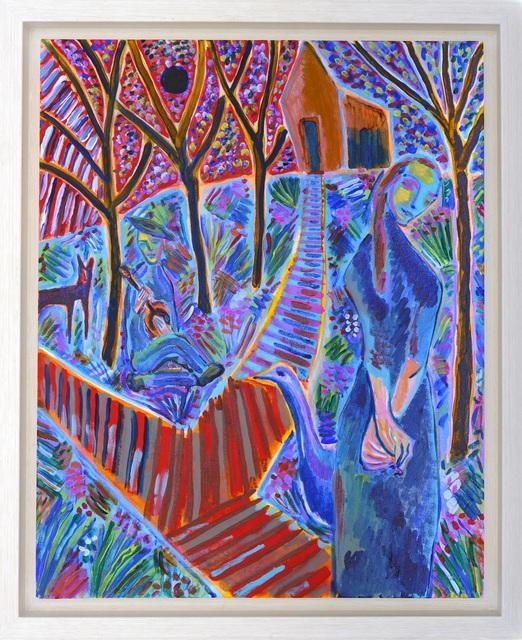 John Abell, Arusha Gallery