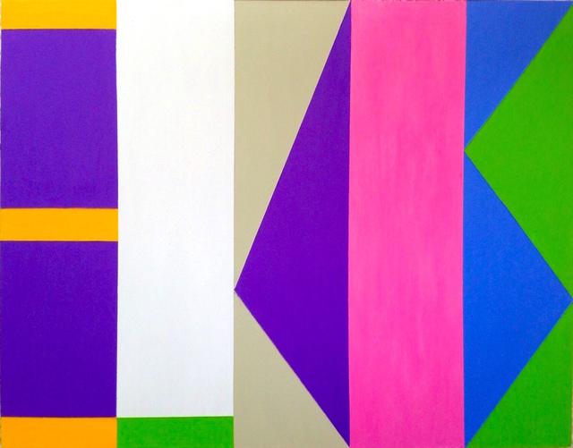 Ron Burkhardt, 'EUROS', 2015, Paul Fisher Gallery
