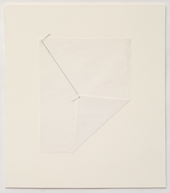 , 'Untitled,' 1977-1978, Richard Saltoun