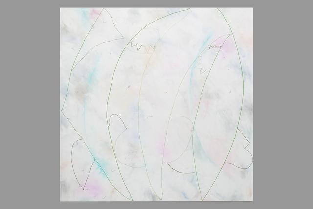 , 'Bird Cage,' 2015, Rosamund Felsen Gallery
