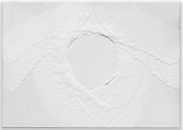 , 'Île,' 2013, Ben Brown Fine Arts