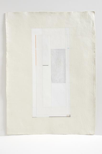 , 'étude/prelude,' 2009, C. Grimaldis Gallery
