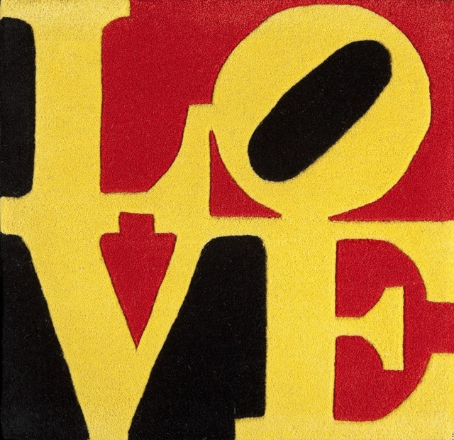 , 'Liebe Love,' 2005, AYNAC Gallery